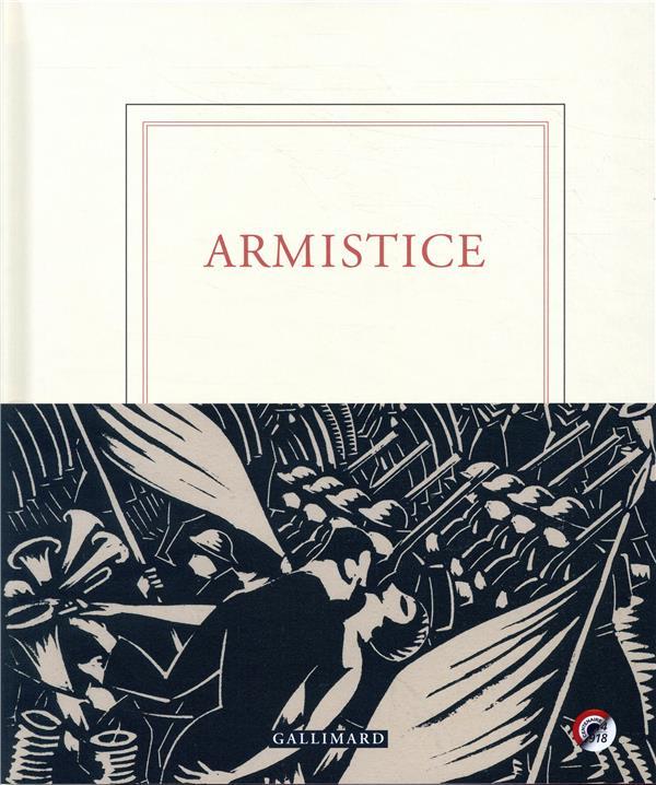 Armistice ; 1918-2018