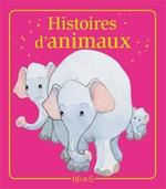 Vente EBooks : Histoires d'animaux  - Charlotte Grossetête - Séverine Onfroy - Raphaële Glaux - Sophie de Mullenheim