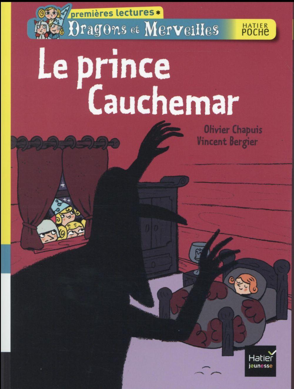 Le prince Cauchemar