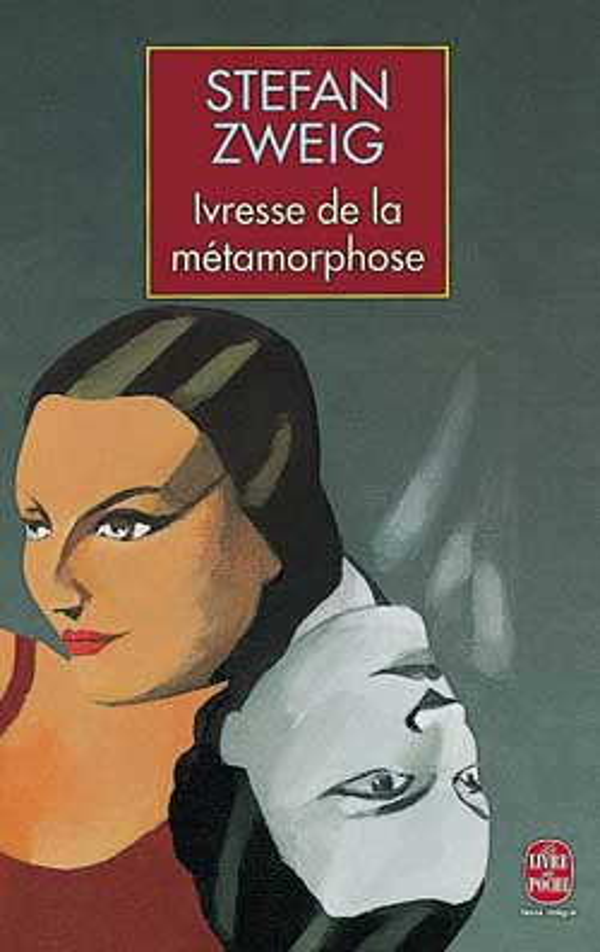Ivresse De La Metamorphose