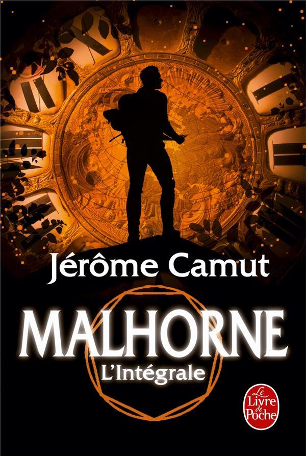 Malhorne ; INTEGRALE T.1 A T.4