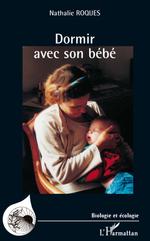 Vente EBooks : DORMIR AVEC SON BÉBÉ  - Nathalie Roques
