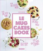 Le grand livre des mugcakes