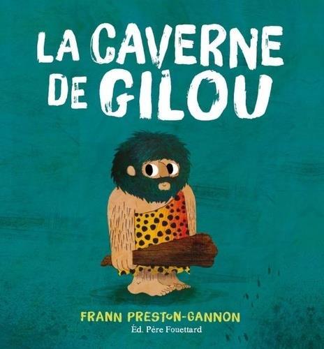 La caverne de Gilou