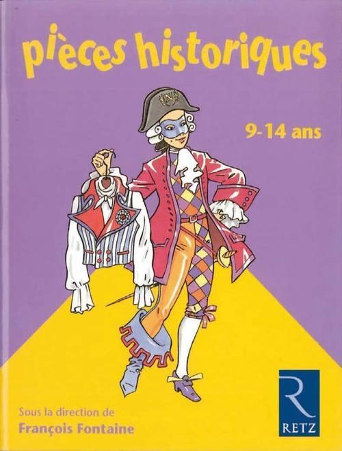 Iad - pieces historiques 9/14 ans