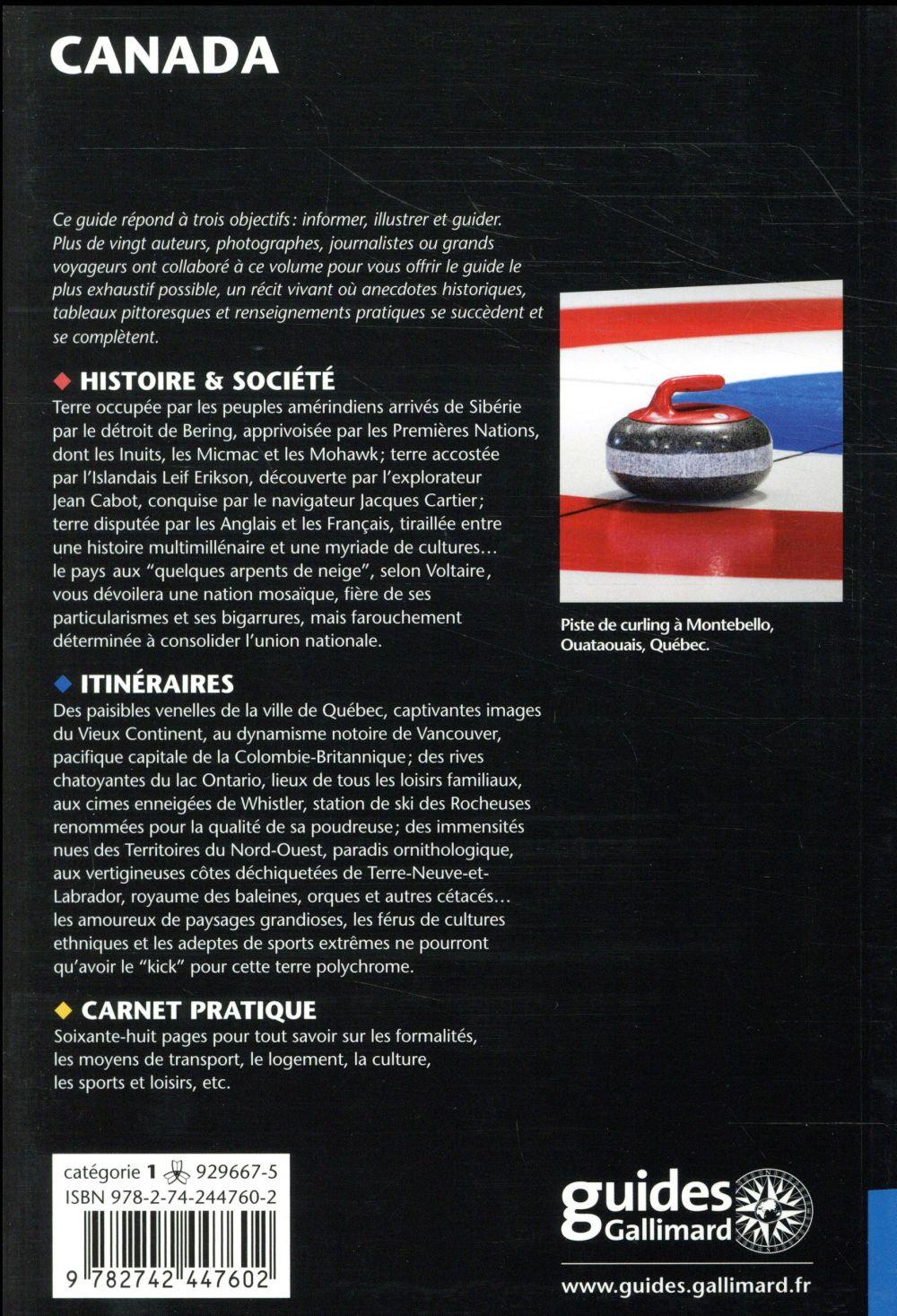 Canada (édition 2017)