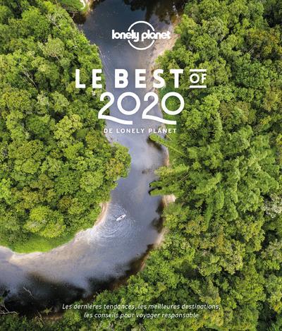 Le best of de Lonely Planet (édition 2020)