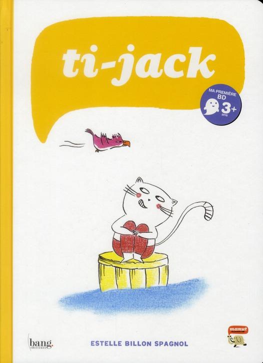 Ti-Jack