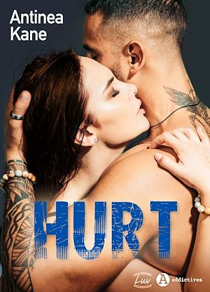 Hurt - Teaser  - Antinea Kane