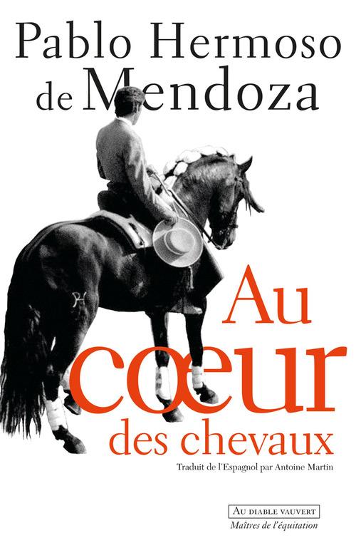 Au coeur des chevaux