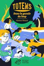 Vente Livre Numérique : Totems - Tome 2  - Florence Thinard