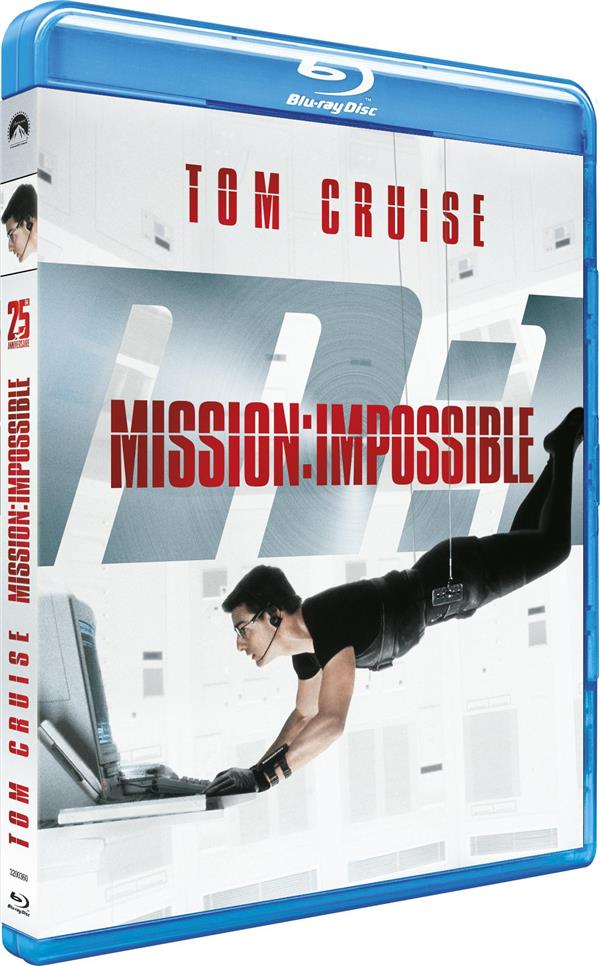 M:I : Mission : Impossible