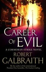 Vente EBooks : Career of Evil  - Robert Galbraith