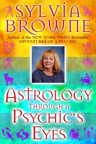 Astrology Through a Phychic's Eyes