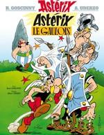Vente Livre Numérique : Astérix - Astérix le Gaulois - n°1  - René Goscinny - Albert Uderzo