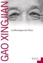 Vente Livre Numérique : La Montagne de l'âme  - Gao Xingjian