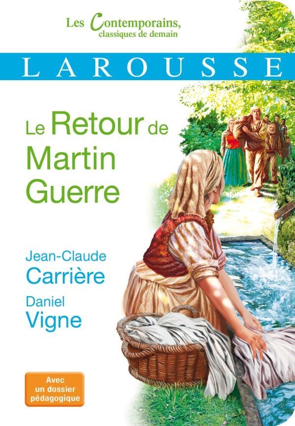 Le retour de Martin Guerre (édition 2011)