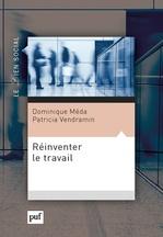 Vente EBooks : Réinventer le travail  - Dominique Méda - Patricia VENDRAMIN