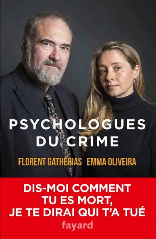 Psychologues du crime