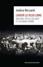 Vente Livre Numérique : L'hiver le plus long  - Andrea Riccardi