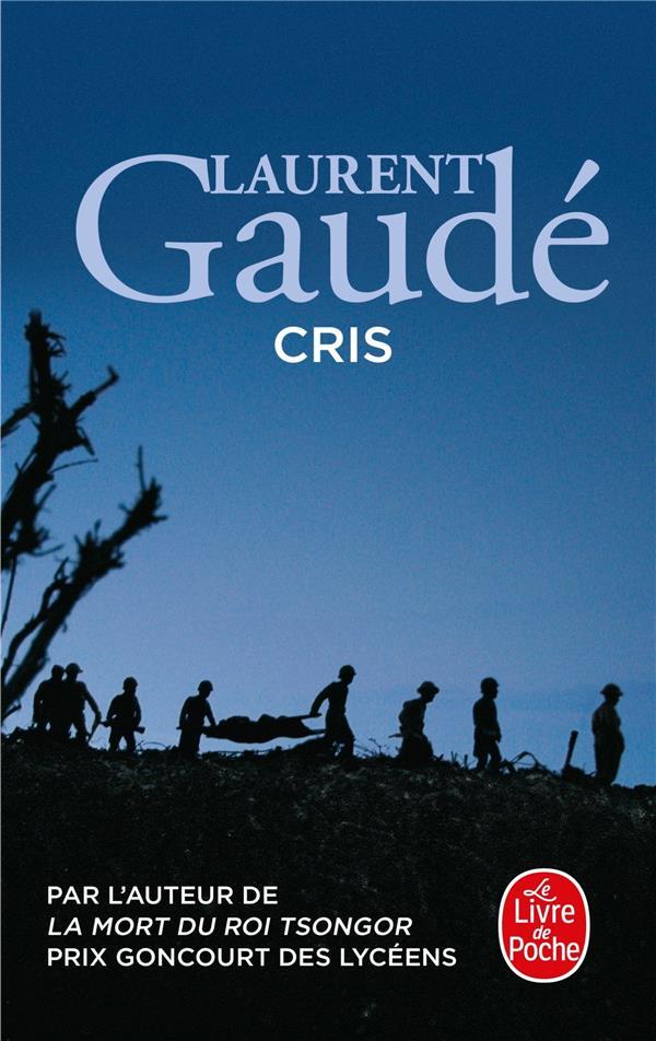 CRIS GAUDE-L