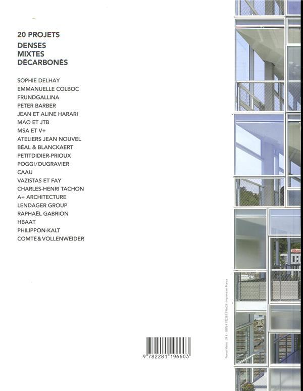 REVUE AMC Hors-Série ; habitat