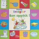 Vente Livre Numérique : Bon appétit !  - Walt Disney