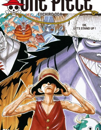 One Piece - Édition originale - Tome 10
