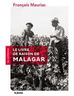 Couverture de Le livre de raison de malagar