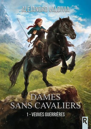 Dames sans cavaliers - 1 - veuves guerrieres