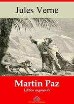 Martin Paz - suivi d'annexes