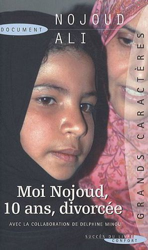 Moi Nojoud, 10 ans divorcée