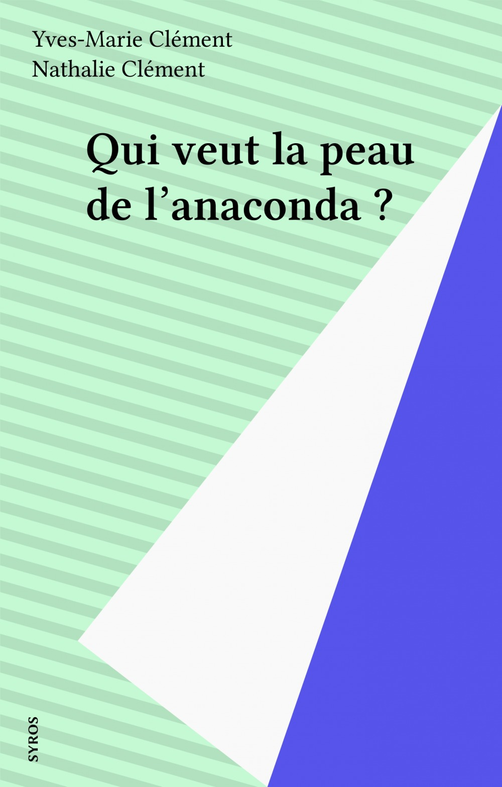 Qui veut la peau de l'anaconda