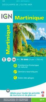 84972 ; martinique