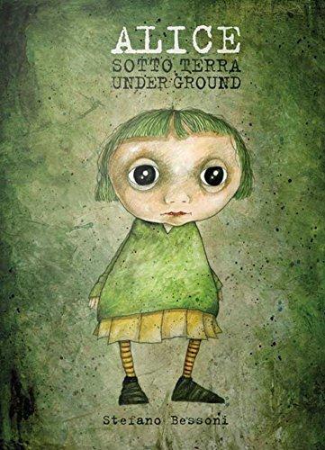 Alice underground (édition 2015)