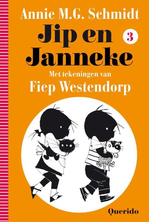 Jip en Janneke - deel 3