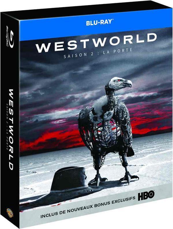 Westworld - Saison 2 : La Porte