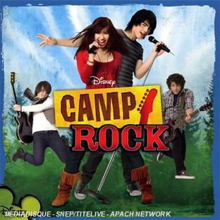 camp rock (bof)