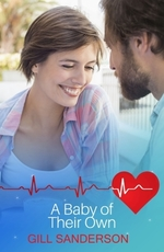 Vente EBooks : A Baby of Their Own  - Gill Sanderson