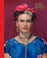Frida kahlo ; making her self up