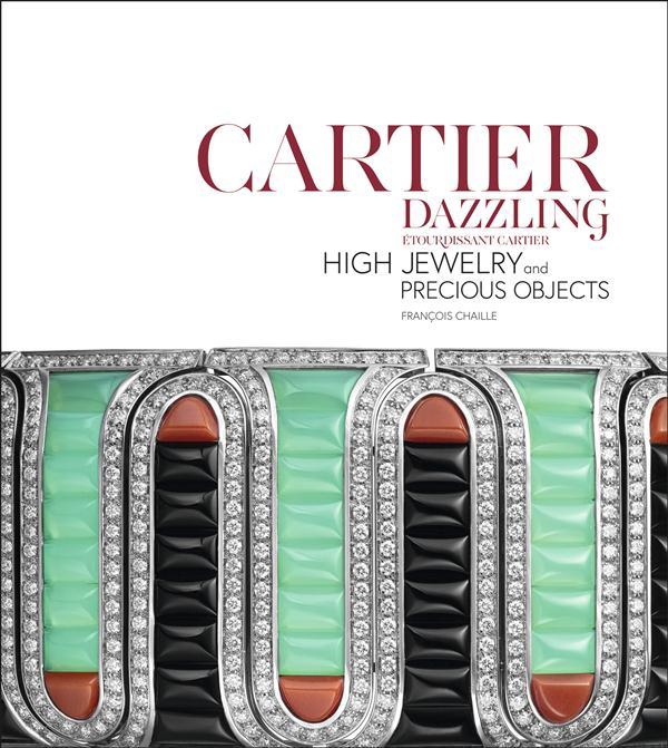 Cartier dazzling - etourdissant cartier