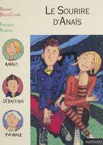 Vente Livre Numérique : Le Sourire d'Anaïs  - Nadine Brun-Cosme
