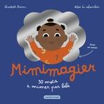 Vente Livre Numérique : Mes imagiers tout carrés - Mimimagier