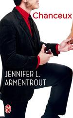 Vente Livre Numérique : Chanceux  - Jennifer L. Armentrout