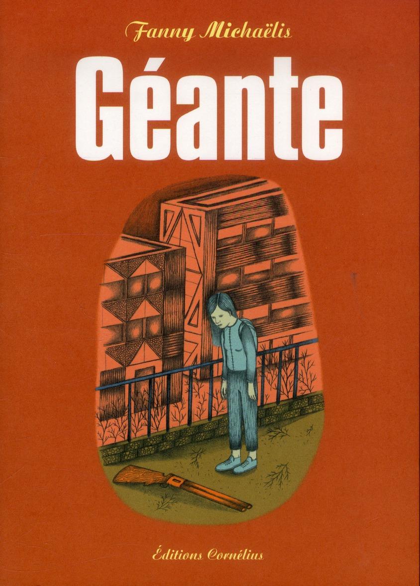 Géante