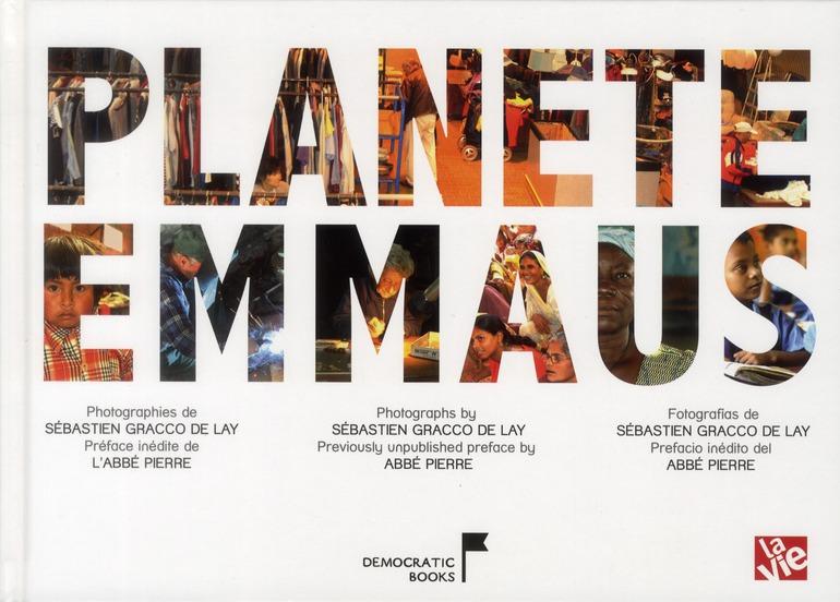 Planète Emmaüs