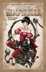 Legenderry Vampirella