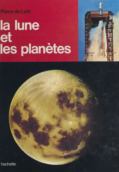 La lune et les planètes