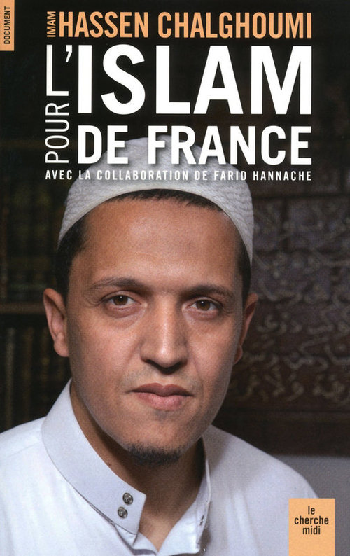 pour l'Islam de France