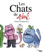 Couverture de Les Chats (Nouvelle Edition 2)